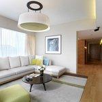Three Bedroom Residensi Living Room