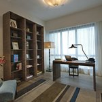 Three Bedroom Residensi SStudy Area