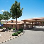 Welcome to the Days Inn Sierra Vista