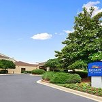 Welcome to the Baymont Inn And Suites Columbia Northwest