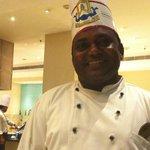 Chef Bharat