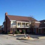 Photo of Hotel Oklahoma City North