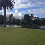 Royal Botanic Gardens 13