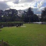Royal Botanic Gardens 3