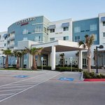 Photo de Courtyard by Marriott Galveston Island