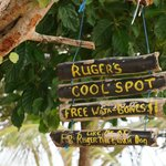 Visit Ruger on the beach