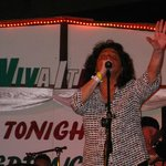 Rita Chiarelli, goddess of the Canadian Blues went back to her Italian Roots to give this great