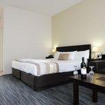 Australis Hotel Sanctuary Superior King Room