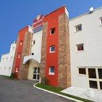 Foto de Best Hotel Metz