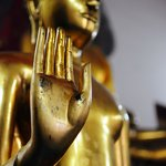 Wat Pho, Temple of the Golden Reclining Buddha