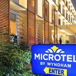 Welcome to the Microtel by Wyndham Acropolis