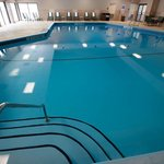 Indoor Swimming Pool - Open 7:00am-11:00pm