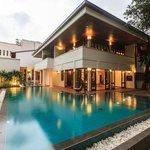 可倫坡萬怡酒店