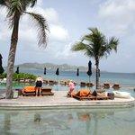 best pool on the island