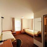 TOP Hotel Freihof Unteraegeri_Guest Room