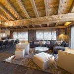 EWOW Residence Living Room