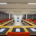 MEETING/Studio Boardroom