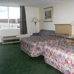 Cedar Tree Inn And Suites Chesapeake Room