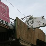 Manna Seafood offer cheap and fresh seafood