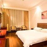 Super 8 Hotel Hangzhou Xiaoshan Xin Shi Ji Square