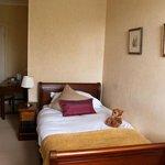 Single Room Image
