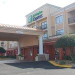 Holiday Inn Express Tifton