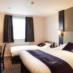 Photo of Premier Inn Fleet Hotel