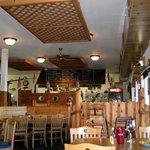 Port Hole Cafe, Gold Beach