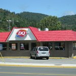 Dairy Queen, Gold Beach