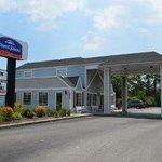Welcome to Howard Johnson Atlantic City/Egg Harbor Township