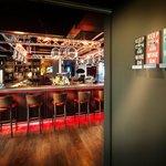 Penta Warrington Bar