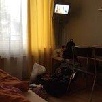 Hotel Pankow Foto