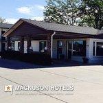Western Motel Hardin Watermark