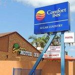 Comfort Inn Sugar Country