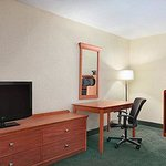Days Inn Elmsford Foto