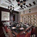 Rasoi  pvt dining room