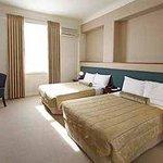 Park Regis Auckland Windsor Room