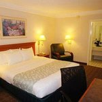 King Bed Room