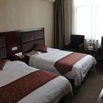蘭州星程酒店西客站店