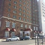 Baymont Inn & Suites Atlantic City Madison Hotel