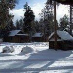 Cabins W