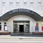 BEST WESTERN Tokyo Nishikasai