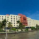 Welcome to the Ramada Belize City