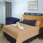 Standard Single Bed Room