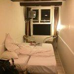 Room inside photo