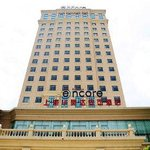 Welcome to Ramada Encore Shanghai