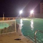 3rd floor pool
