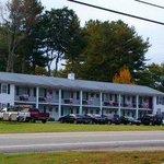 Berry Pond Motel Foto