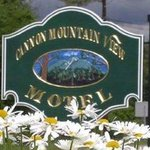 Photo de Cannon Mountain View Motel