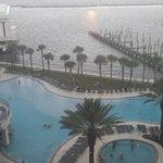 pool/ocean view 5th floor (platinum towers)
